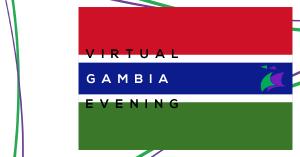 VIRTUAL Gambia Evening