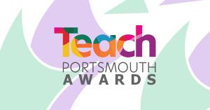 Teach Portsmouth Award