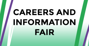 Careers and Information Fair